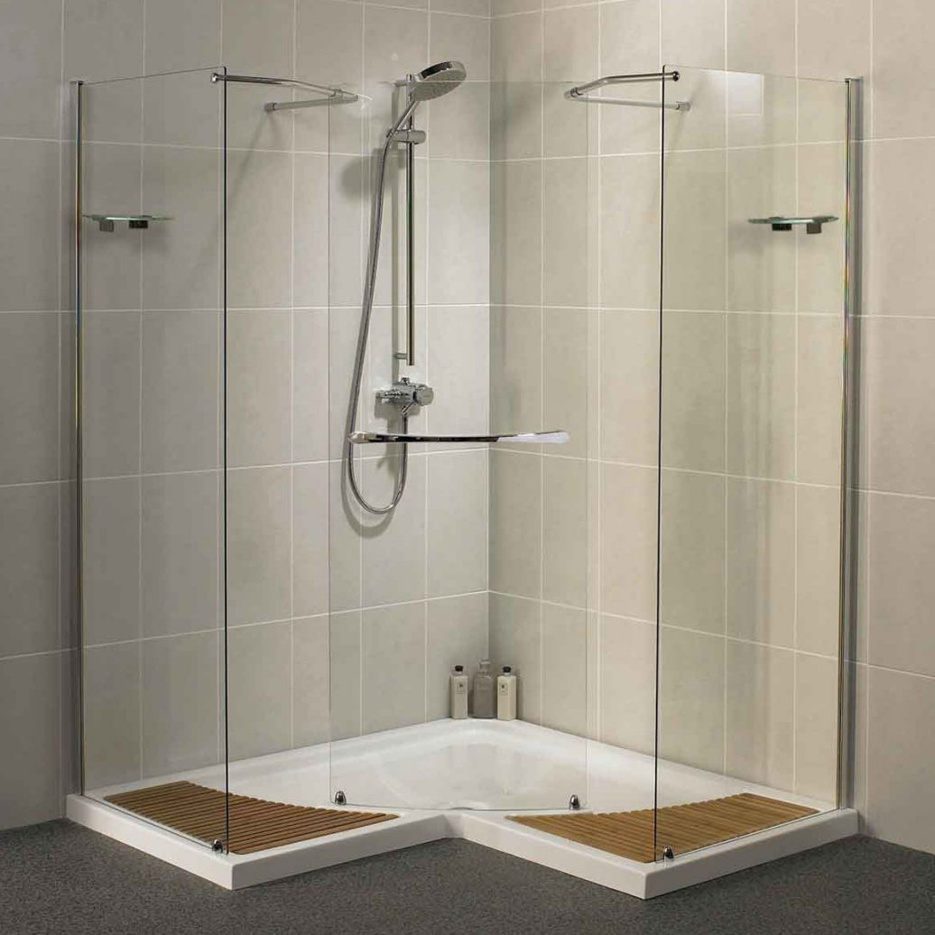 Give Your Shower A Fresh New Look - Clearwater Plumbers
